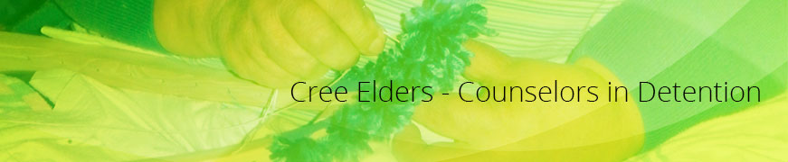 cree elders s
